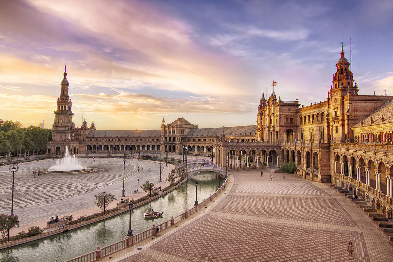 Seville Studies Abroad - Andalusia