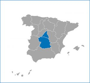 Studies abroad in Central Region - Spain