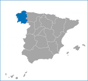 Studies abroad in Galicia - Spain