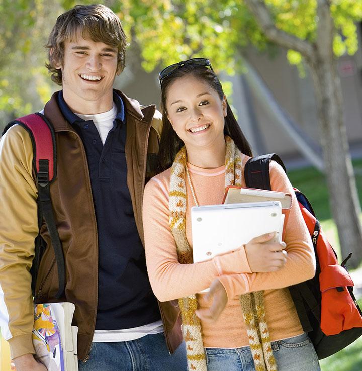 University programs in Spain